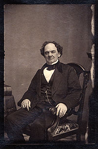P.T.Barnum on Wikipedia